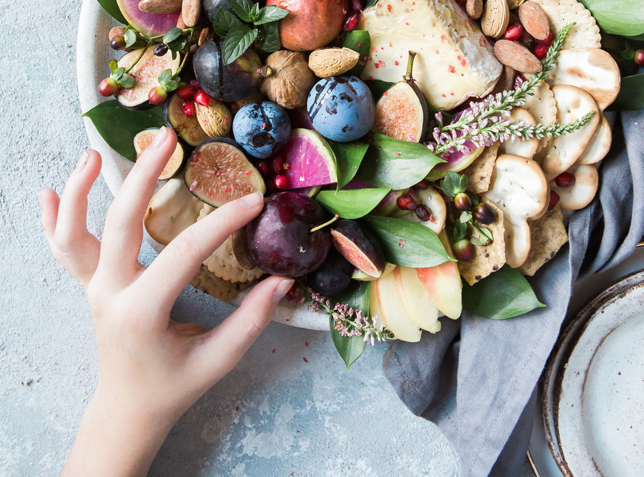 Breakdown of Intuitive Eating Part 3: Intuitive Eating in Action