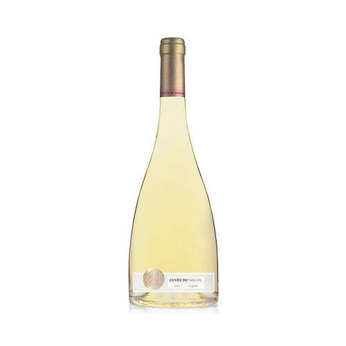 Sieur d'Arques - Cuvée Soliel blanc - Pays d'Oc IGP
