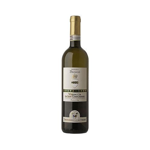 Tenute Guicciardini-Strozzi - Vernaccia di San Gimignano DOCG