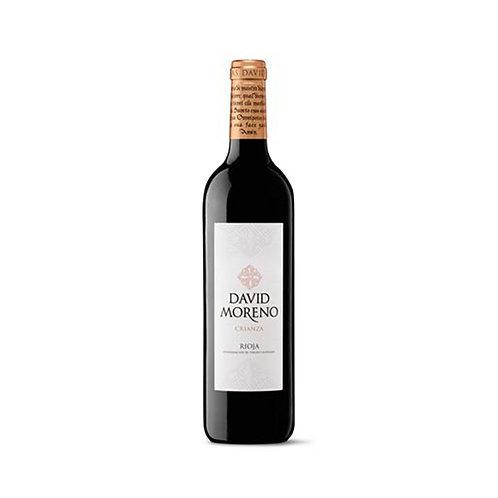 Bodegas David Moreno - Rioja Crianza DOCA