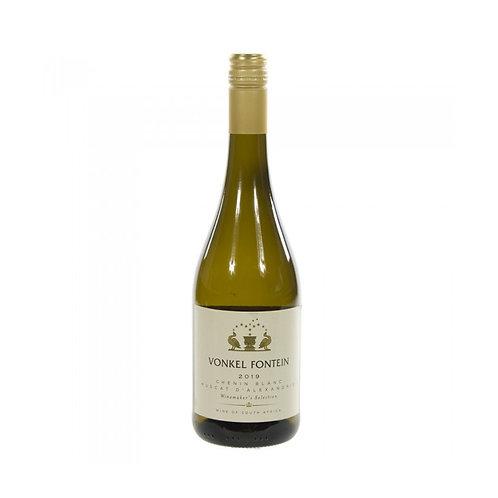 Wellington Cellar - Vonkelfontein - Chenin Blanc