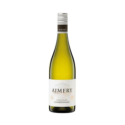Sieur d'Arques -Aimery Chardonnay IGP