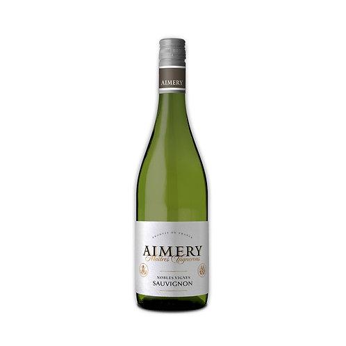 Sieur d'Arques - Aimery Sauvignon Blanc IGP