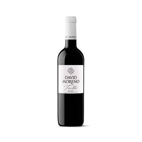 Bodegas David Moreno - Rioja Tinto Joven DOCA