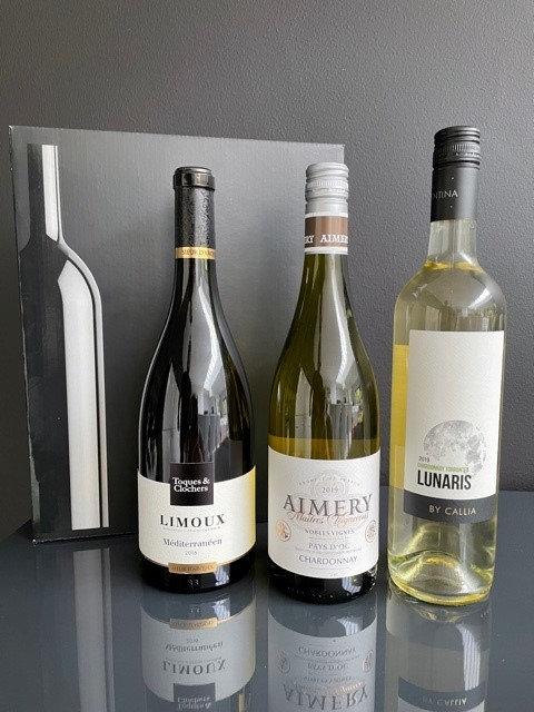 Pakket Chardonnay