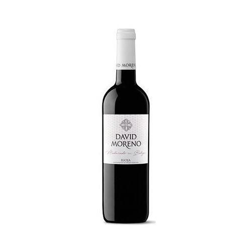 Bodegas David Moreno - Rioja Tinto Madurado DOCA