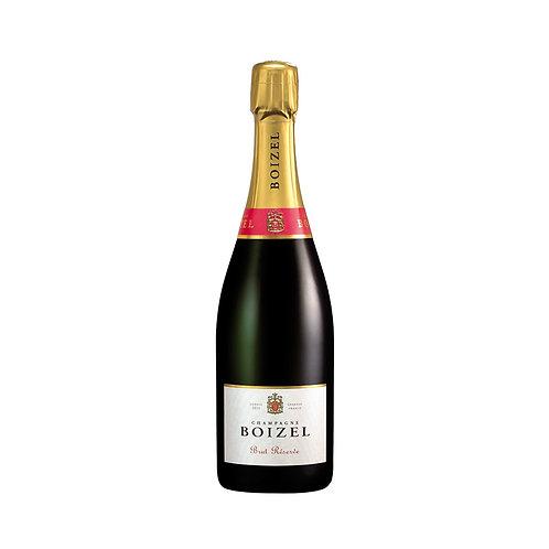 Champagne Boizel - Brut Réserve AOC