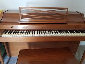 Baldwin Acrosonic 36' 1967