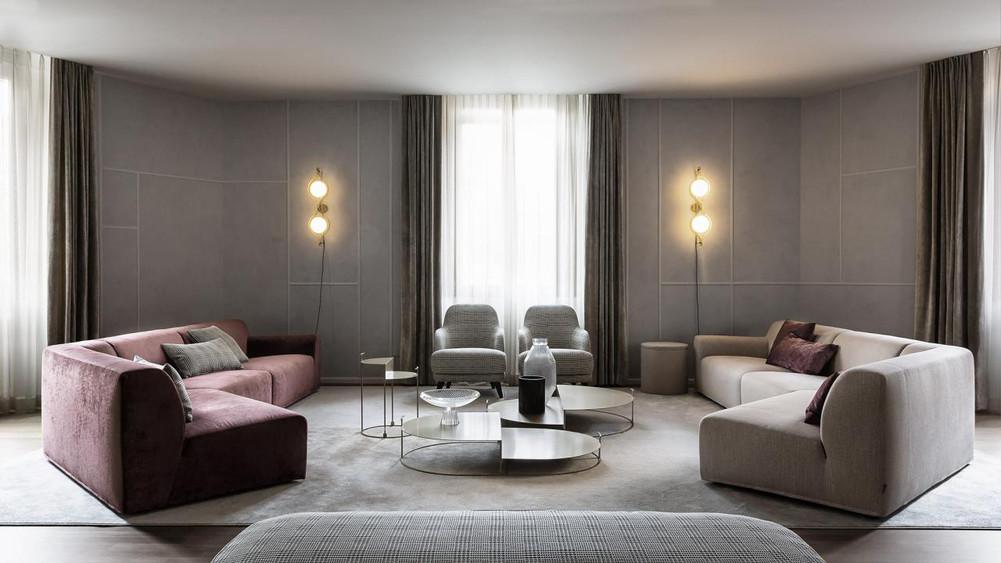 Casamilano Wohnzimmer Möbel