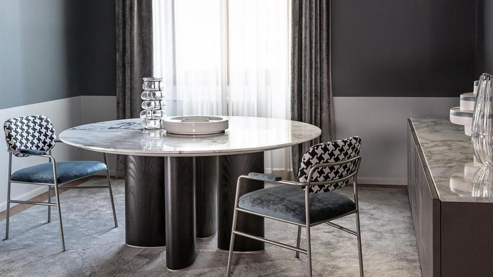 Casamilano Tisch