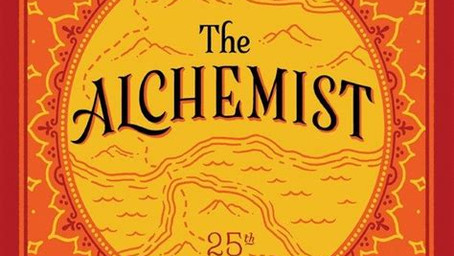 A Review - The Alchemist by Paulo Coelho