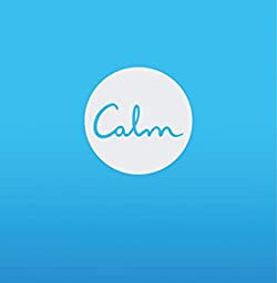 A Review - Calm: Calm the Mind. Change the World.