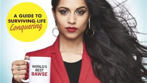A Review - How to Be a Bawse by Lilly Singh