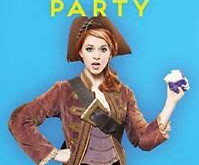 A Review - The Only Pirate at the Party by Lindsey Stirling