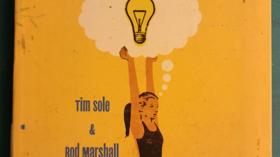 Yoga for your Brain by Tim Sole & Rod Marshall