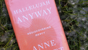A Review - Hallelujah Anyway by Anne Lamott