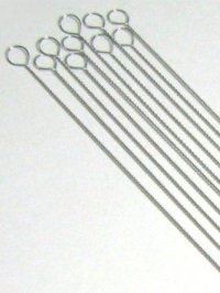 Needle Twisted Wire - Medium