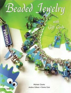 'Beaded Jewelry with Gift Cards'