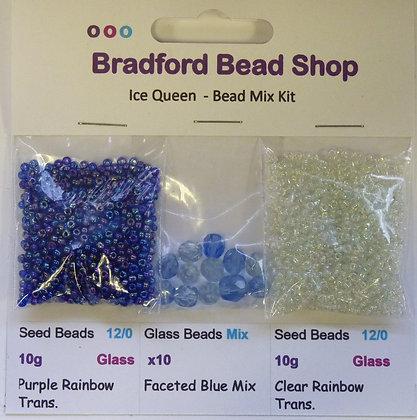 Bead Mix Kit - Ice Queen