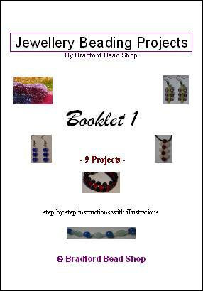 Beading Project Booklet - 1