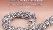 Beading Books - Basics of Chain Maille Book