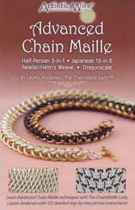 'Advanced Chain Maille' Book