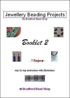Beading Project Booklet - 2