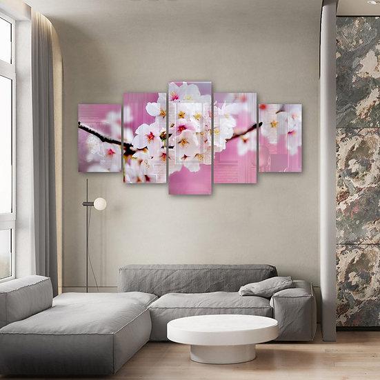 Flores de Hiroshima