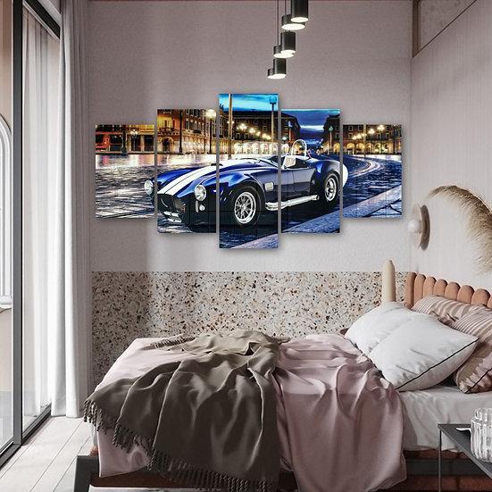 Shelby Cobra 67