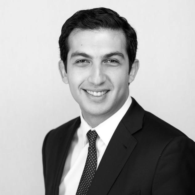 Ahmed El-Hoshy