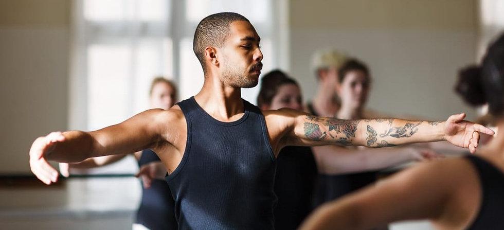 Waterfront Theatre School ballet