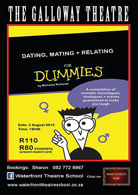 Dating, Mating & Relating for Dummies