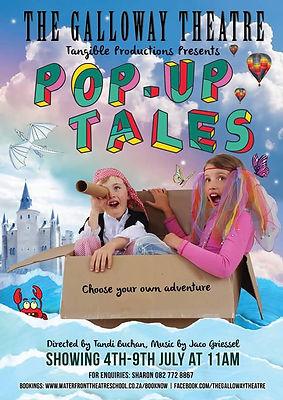 Pop Up Tales