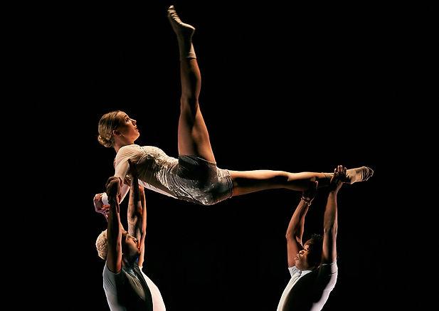 Waterfront Theatre School dance
