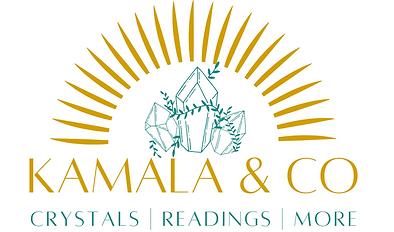 Kamala & Co Logo