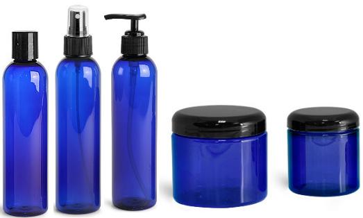 Blue Packaging - $10.00