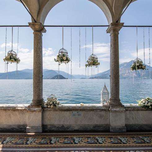 Wedding on Lago Maggiore