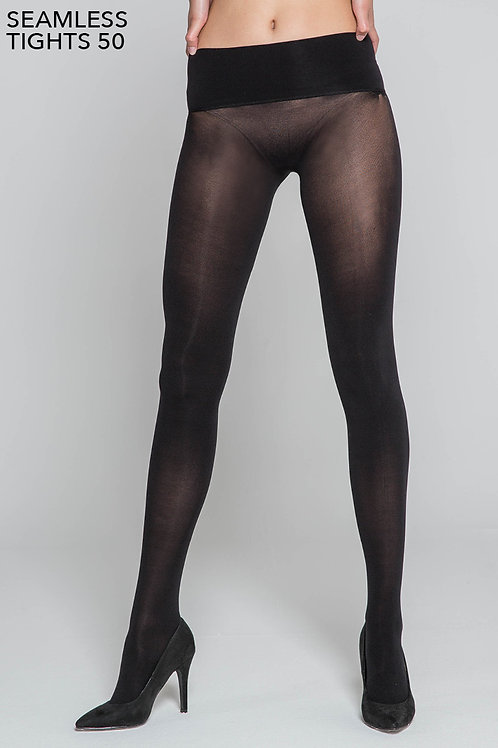 SEAMLESS TIGHTS 50 • ONE PIECE COLLANT