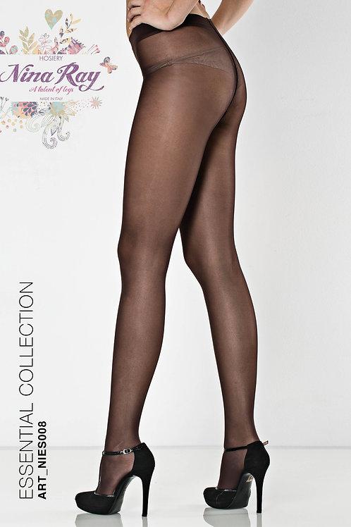 NIES008 • Nylon Pantyhose - 20 den