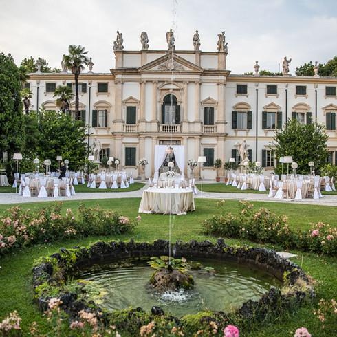 Gala Dinner in Verona