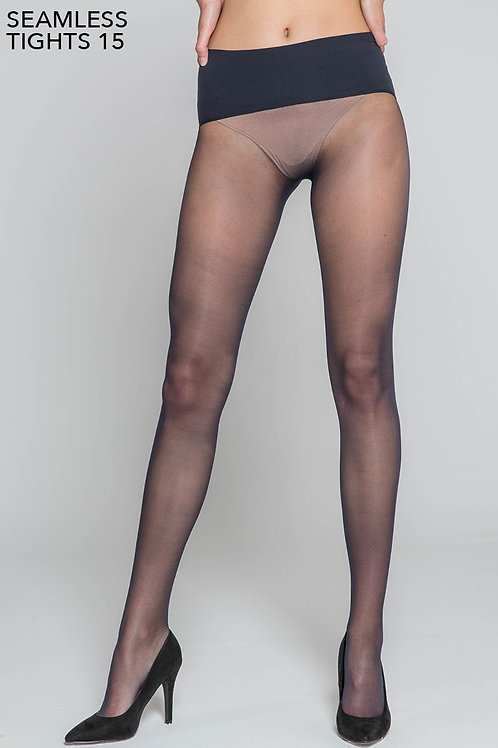 SEAMLESS TIGHTS 15 • ONE PIECE COLLANT