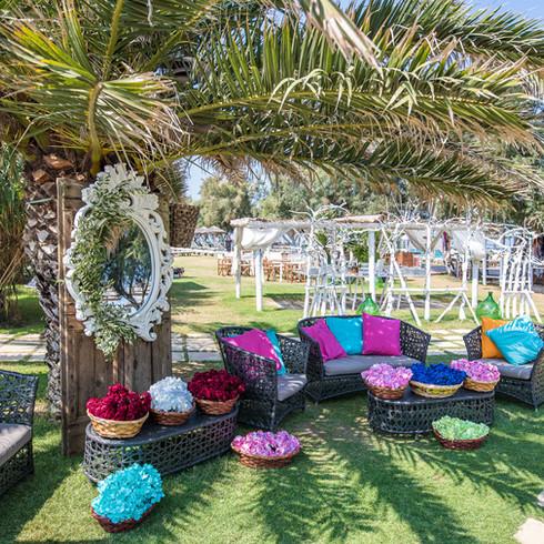 Beach Party in Puglia