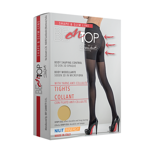 BODY SHAPING CONTROL TIGHTS