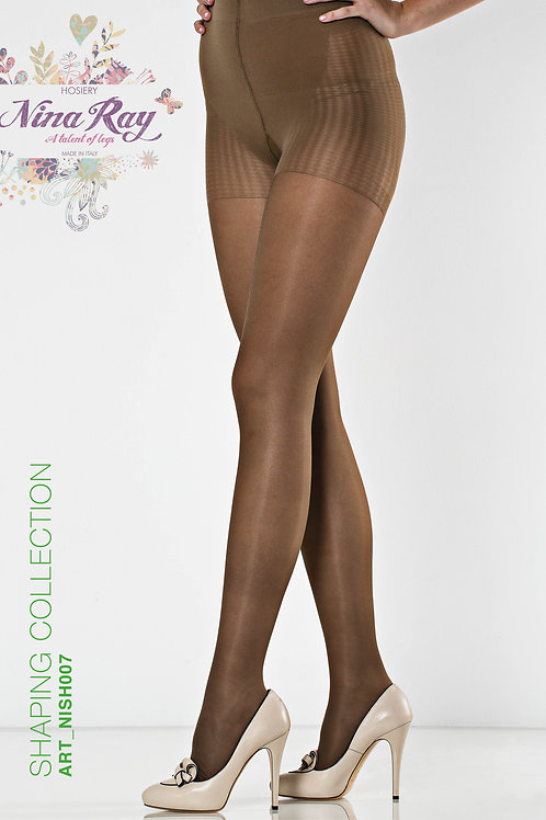 NISH007 • Repose High Support Tights -  140SAN
