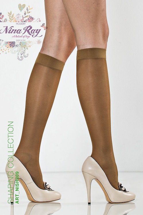 NISH009 • Repose High Support Knee Highs -  140SAN