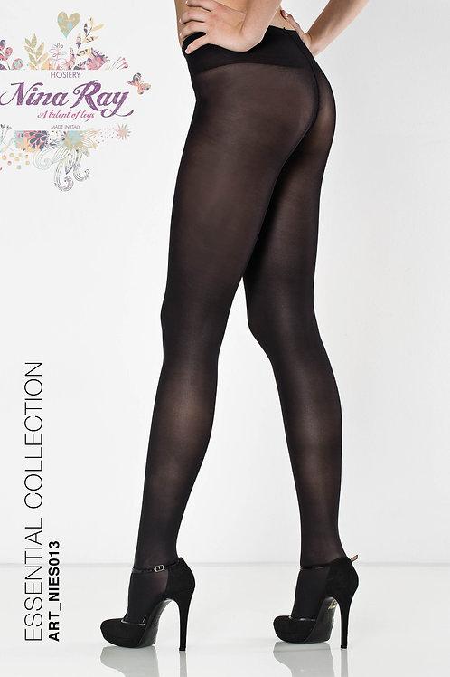 NIES013 • Semi Opaque Pantyhose - 60 den