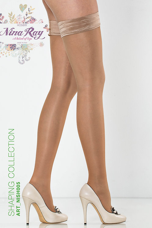 NISH005 • Repose High Support Hold-Ups -  140SAN