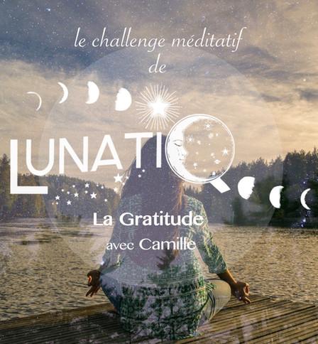 Les Challenges Méditatifs de Lunatiq