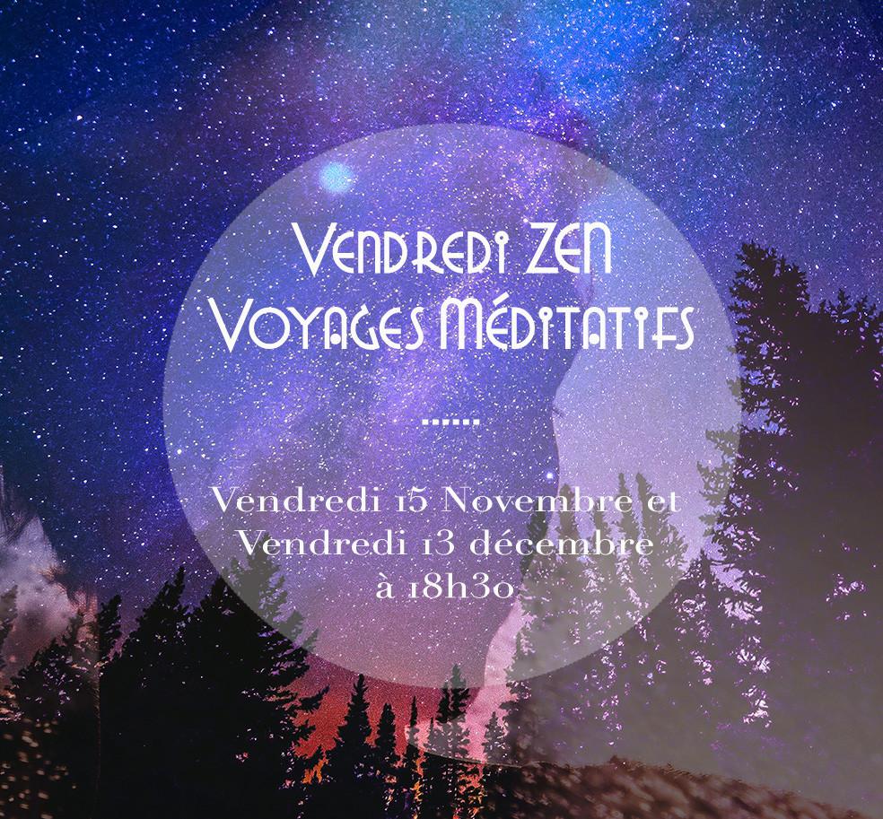 Voyage méditatif à Châteauroux