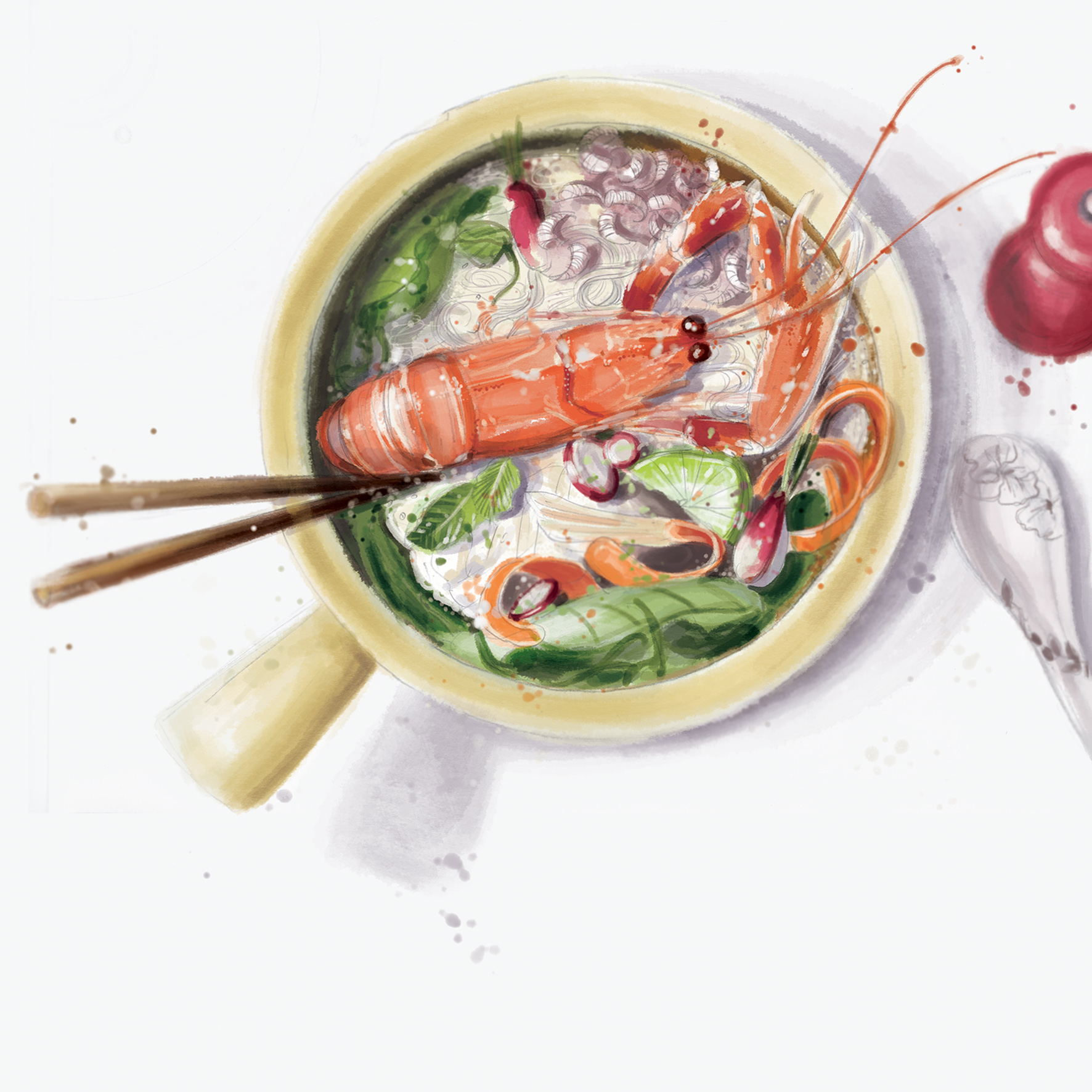Balade gourmande dans le NPDC